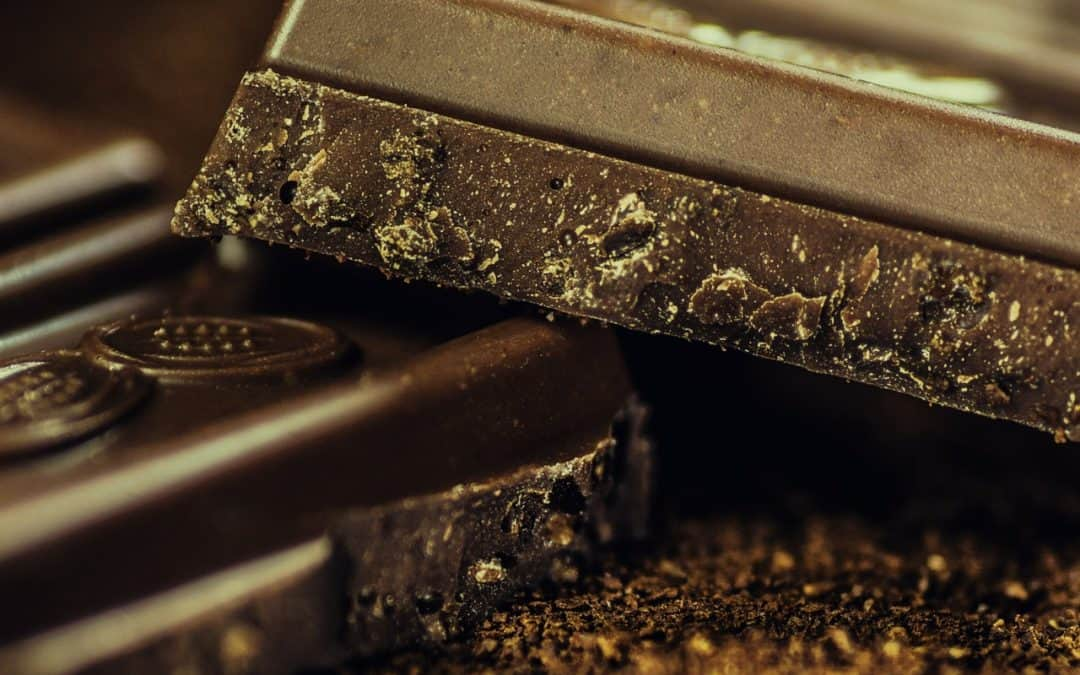 Chocolate And Your Teeth