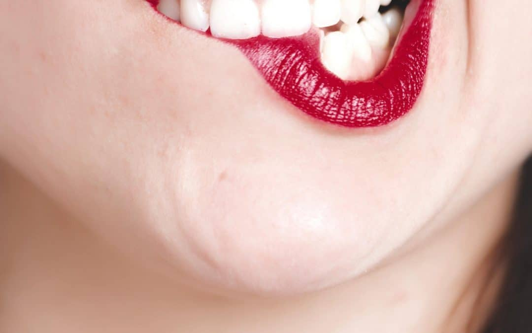 Are Your Teeth Sensitive? Here's Why