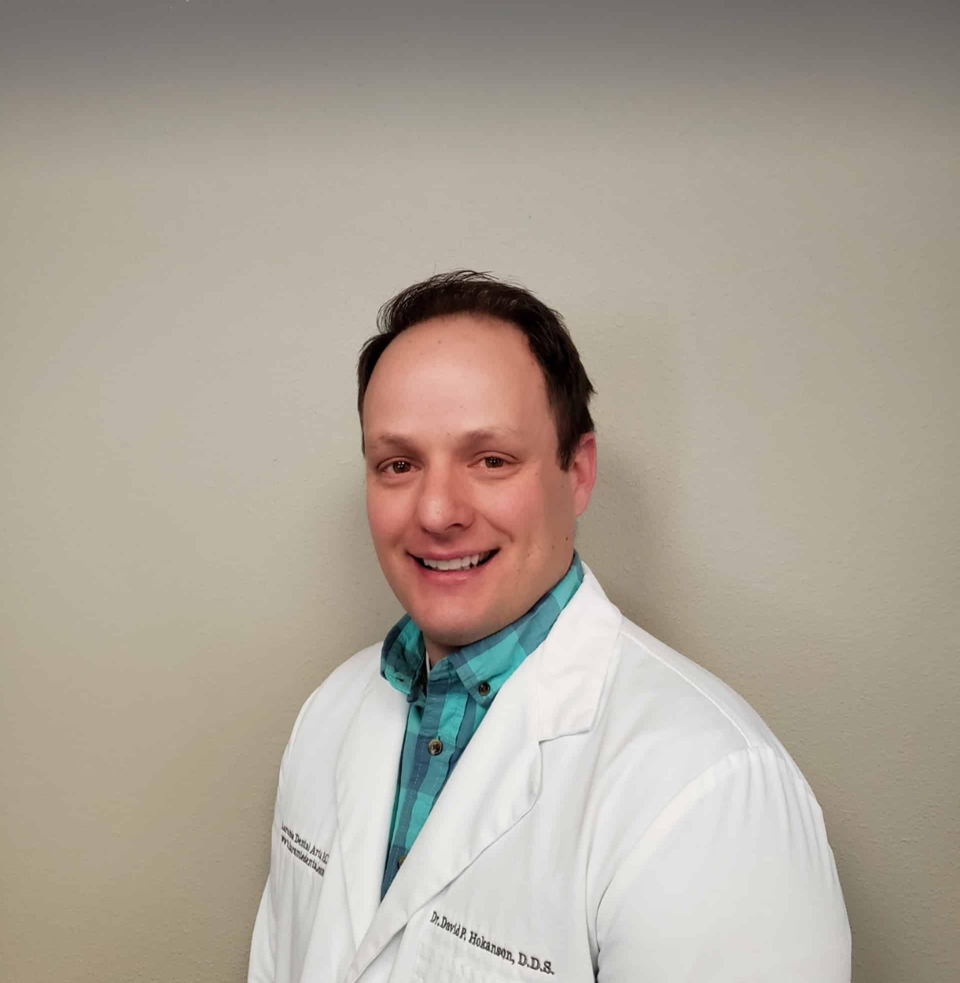 Dr. Dave Hokanson DDS