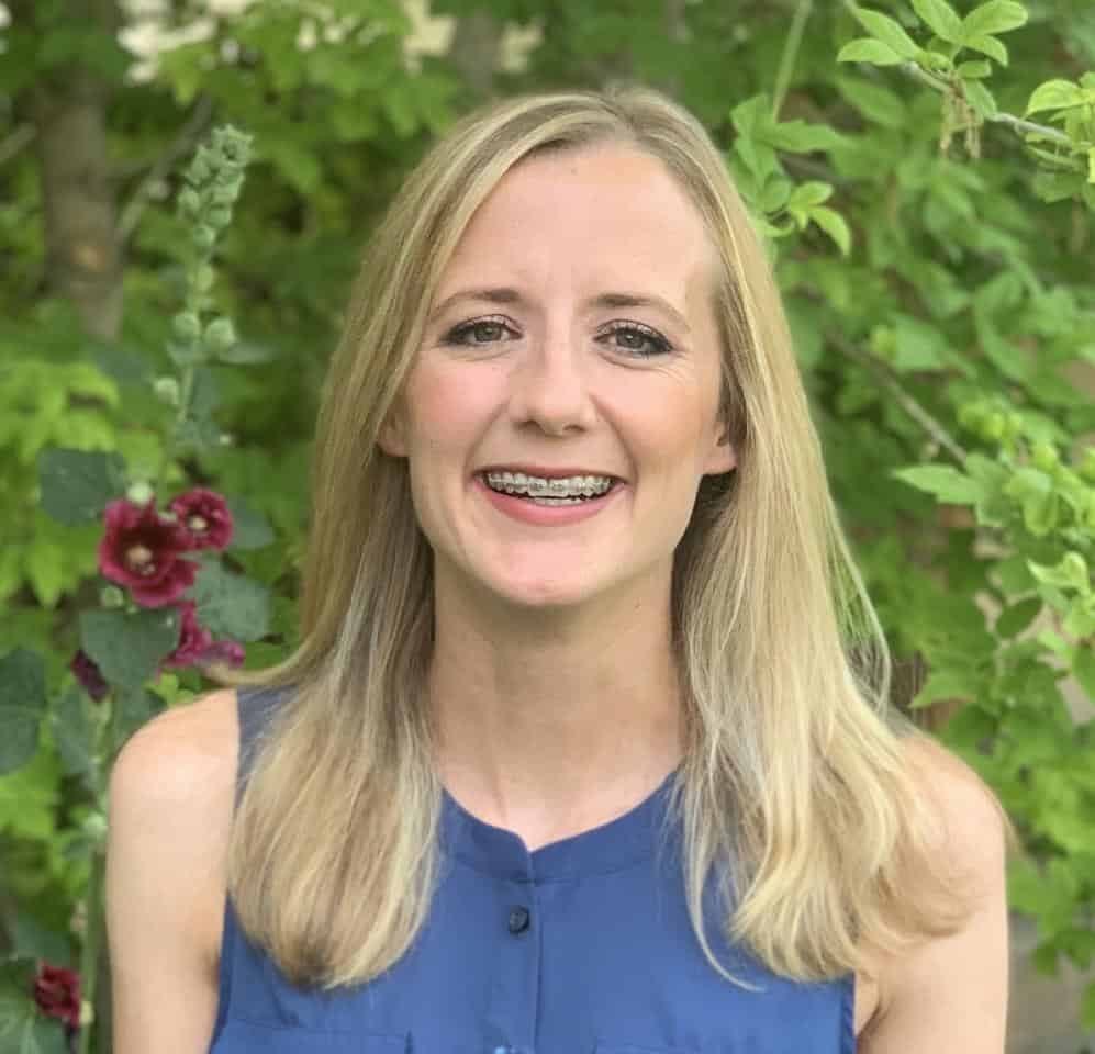 Dr. Amber Welper DDS